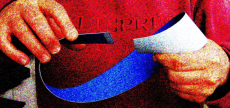 Make a Mbius Strip #2