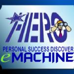 H.E.R.O. Discovery eMachine