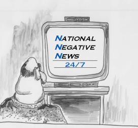 The Negative News