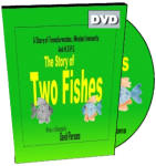 Story of the Two Fishes DVD
